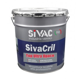 Sivacril Top ultra opaco