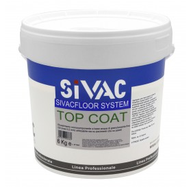 Sivac Floor System top coat
