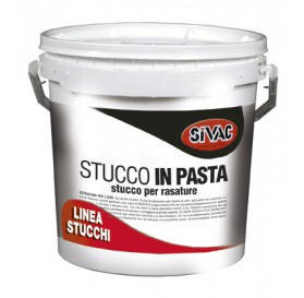 Stucco in pasta