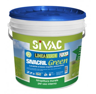 Sivacril green